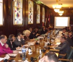 "Roundtable ""The internal control and external audit in Serbia"""