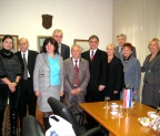 Bilateral Cooperation of State Audit Institutions of the Republic Serbia and the Republic Croatia