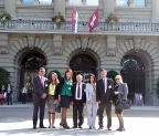 "Visit to the Swiss Parliament regarding Project Titled ""Strengthening of Oversight Function and Transparency of the National Assembly of the Republic of Serbia"""