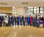 Annual Contact Committee Meeting of the Heads of the Supreme Audit Institutions of the European Union