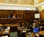 Fifth Meeting of the Parliamentary Stabilization and Association Committee (PSAC) between European Union and Serbia