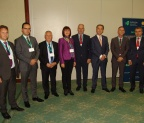 14th Meeting of EUROSAI Working Group on Environmental Auditing and Seminar on Sustainable Development Audit Organized